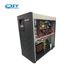 China 3kva online Ups mit Isolierungs-Transformator-Ökostrom 220V 230 usine